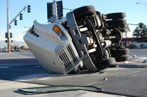 What Types of Damages Are You Eligible for After a Truck Accident?